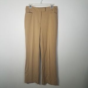 Thalian camel trousers size 6